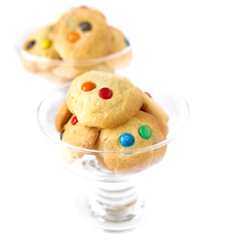 Cookie M&M