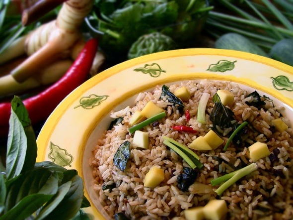 Olive Rice-smallest